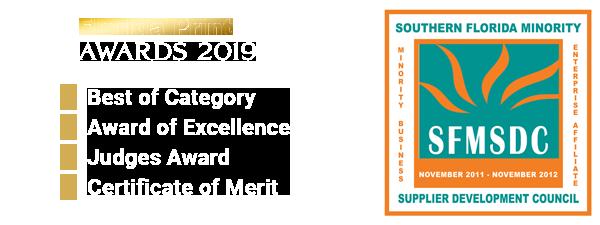 Awards and Associations